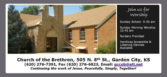 Garden City Church of the Brethren
